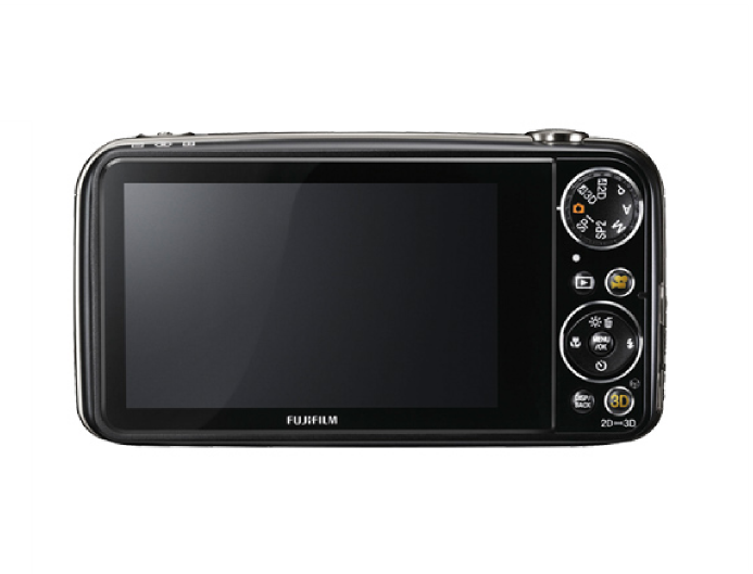 FinePix REAL 3D W3 3D