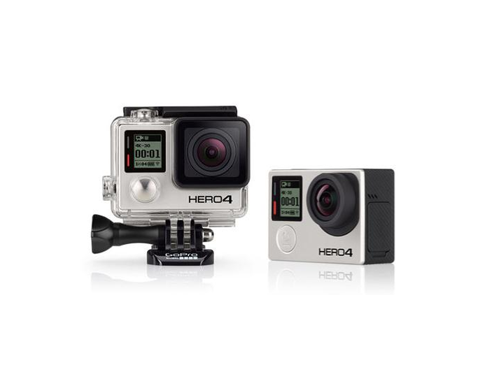 GoPro HERO4 Black Edition-1