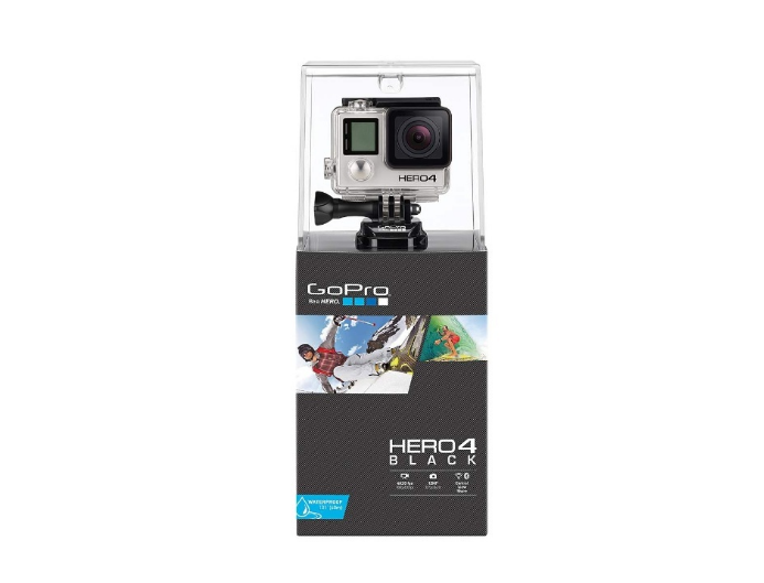 GoPro HERO4 Black Edition-3