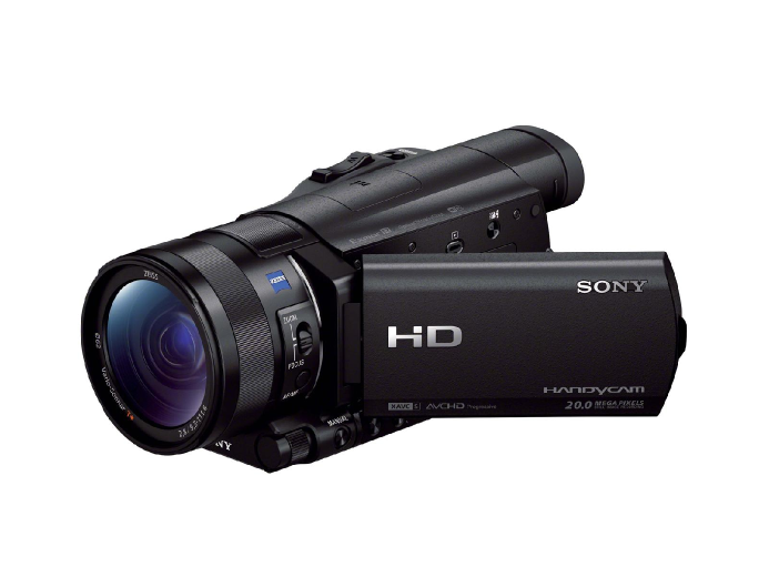 SONY HDR-CX900-3