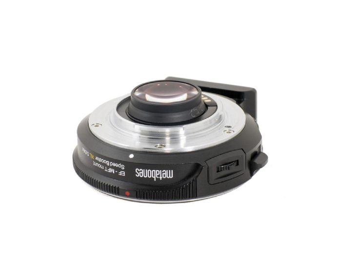 Metabones MB_SPEF-M43-BT3-2
