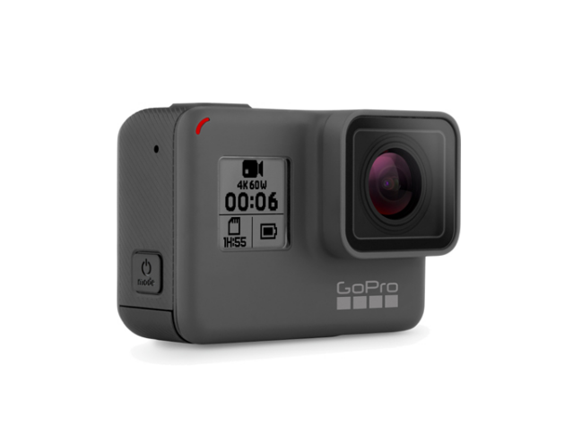 GoPro HERO6 Black-2