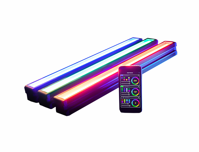 【Colorspike Portable Multi-Color Light】