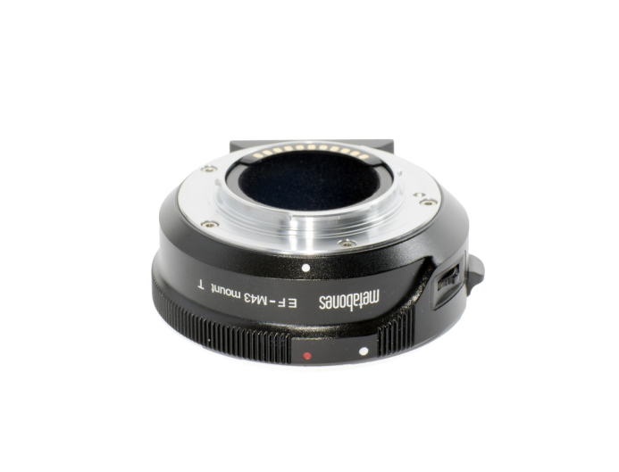 Metabones MB_EF-M43-BT2-2