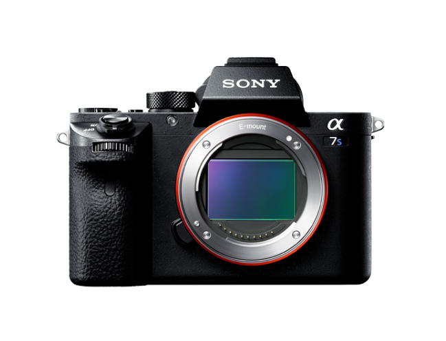 SONY α7SII-1