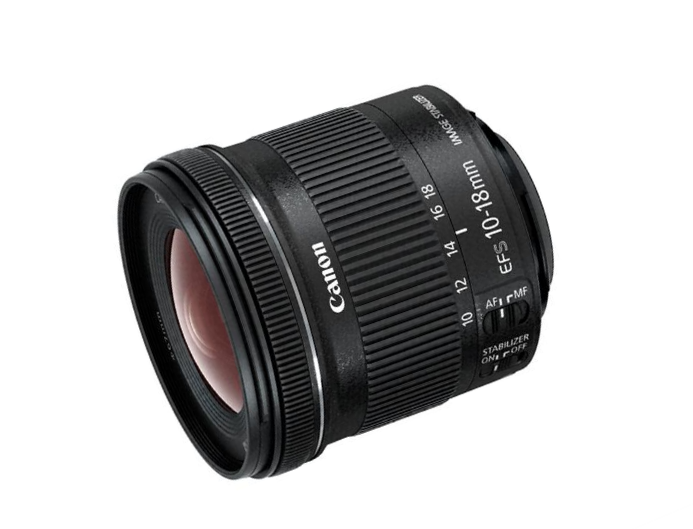 Canon EF-S 10-18mm F4.5-5.6 IS STMCanon EF-S 10-18mm F4.5-5.6 IS STM-1