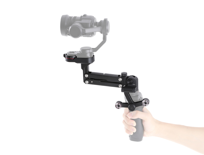 DJI OSMO PART57 PRO/RAW Z-Axis-1