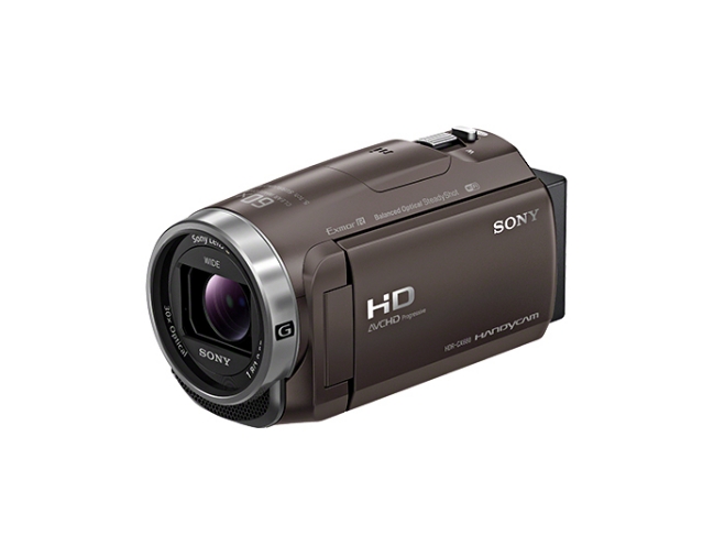 SONY HDR-CX680-1