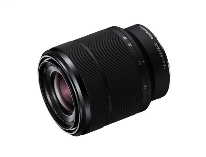 SONY FE28-70mm F3.5-5.6 OSS SEL2870-1