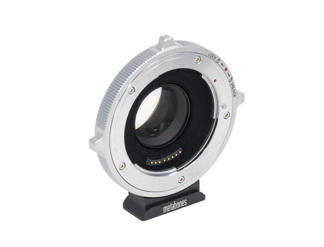 【Metabones MB_SPEF-M43-BT6】