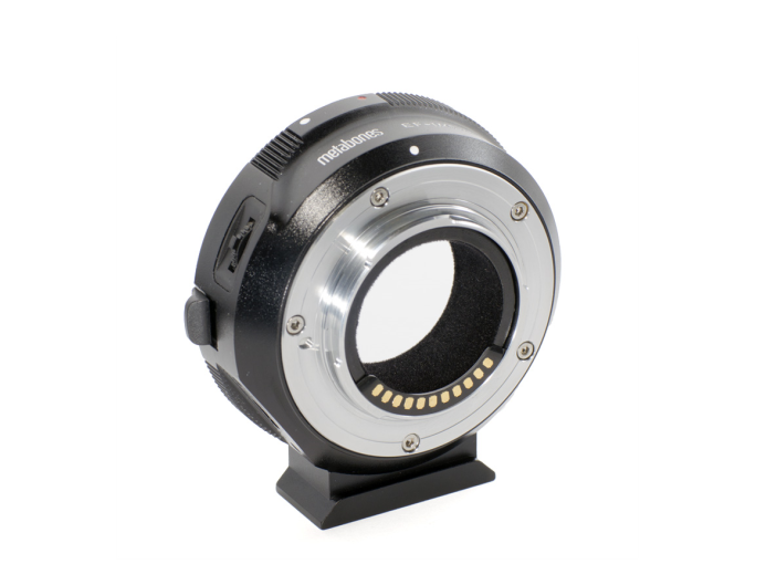 Metabones MB_EF-M43-BT2-4