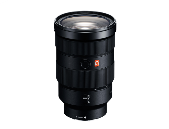 SONY FE 24-70mm F2.8 GM-2