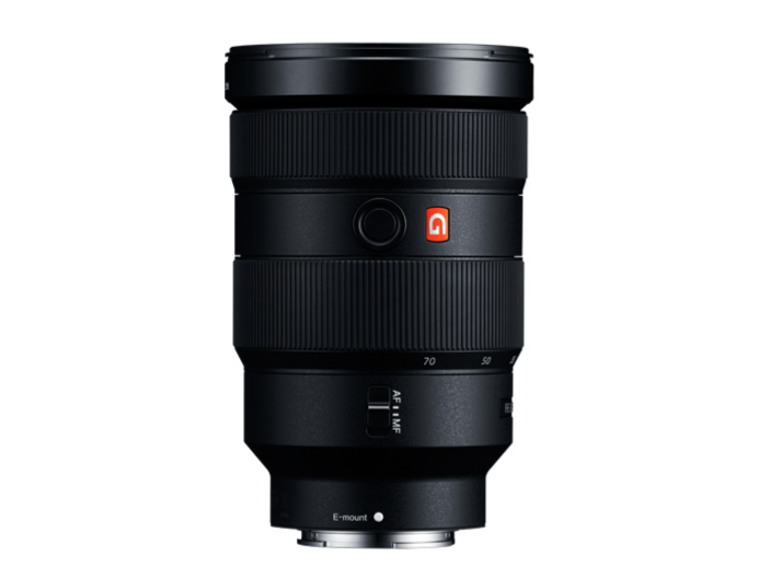 SONY FE 24-70mm F2.8 GM-3