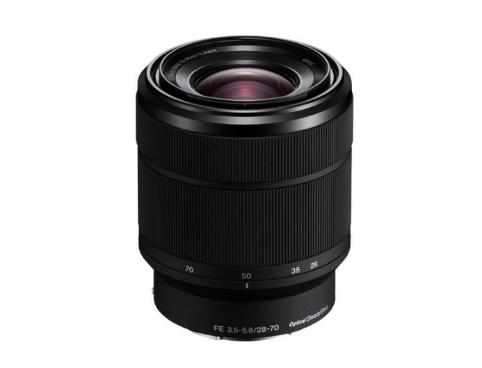 SONY FE28-70mm F3.5-5.6 OSS SEL2870-2