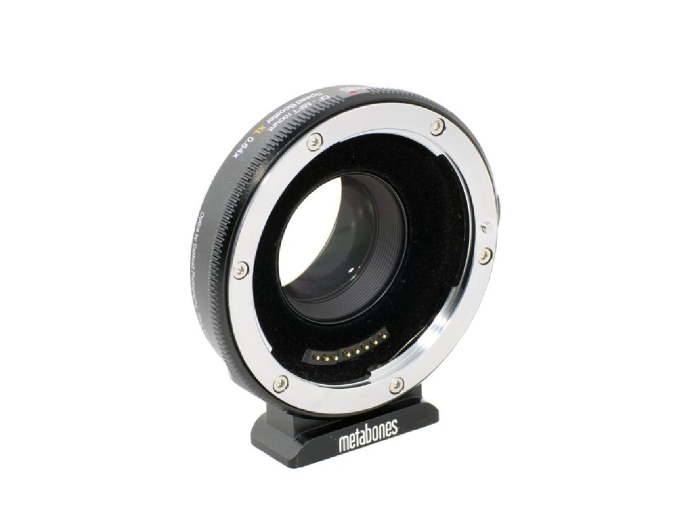 Metabones MB_SPEF-M43-BT3-3