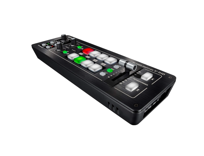 Roland HD VIDEO SWITCHER V-1HD-1