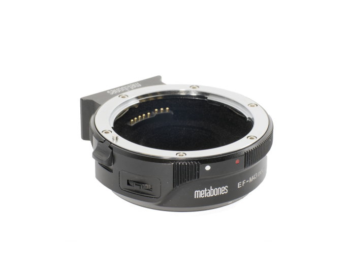 【Metabones MB_EF-M43-BT2】