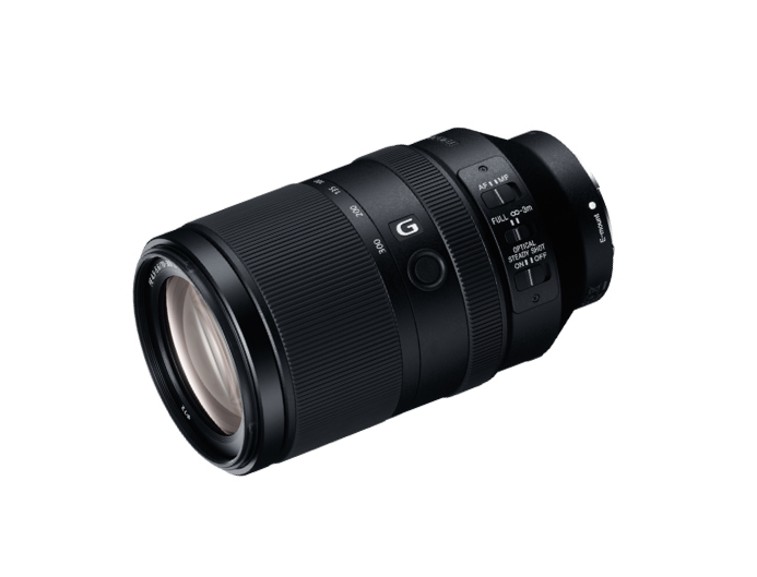 SONY FE 70-300mm F4.5-5.6G OSS-1
