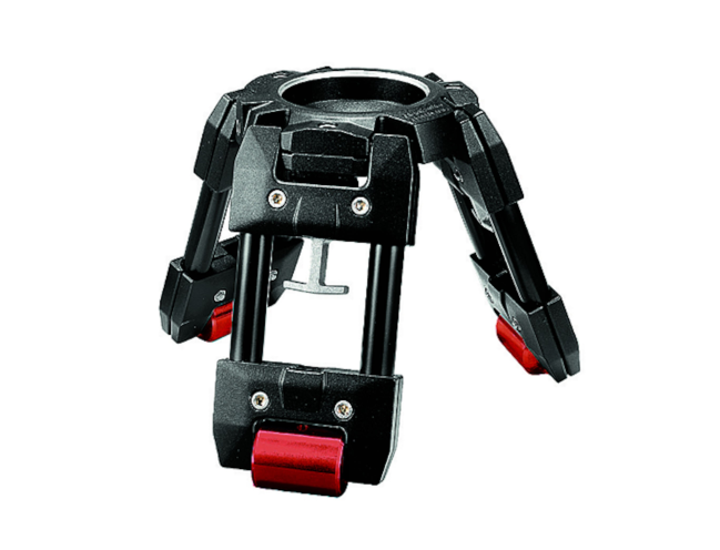 Manfrotto 529B(ハイハット)