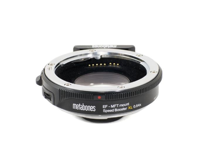 【Metabones MB_SPEF-M43-BT3】