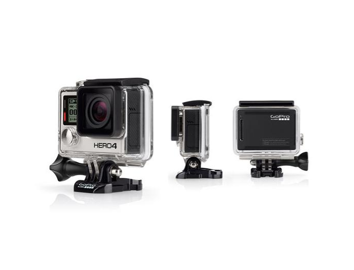 GoPro HERO4 Black Edition-2