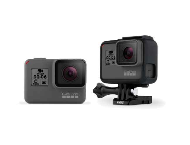 GoPro HERO6 Black-1