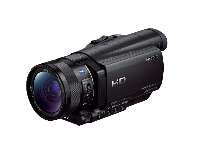 SONY HDR-CX900-1