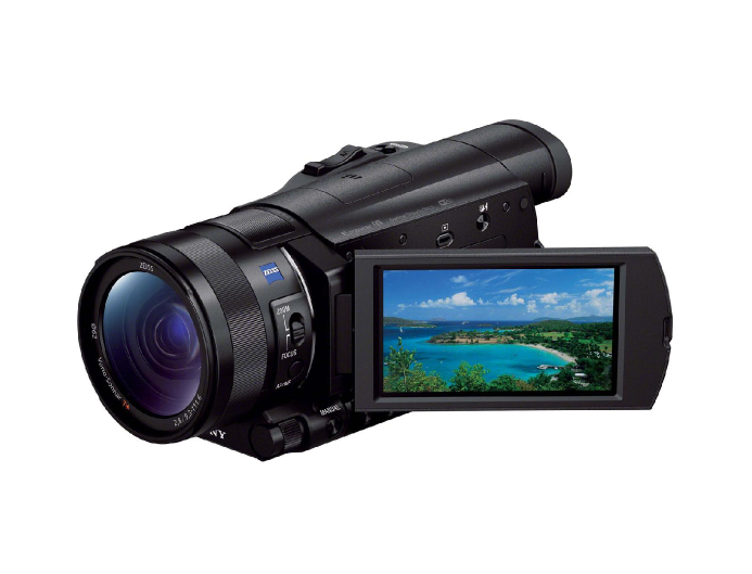 SONY HDR-CX900-2