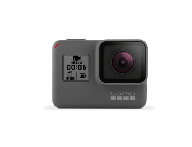 GoPro HERO6 Black-4