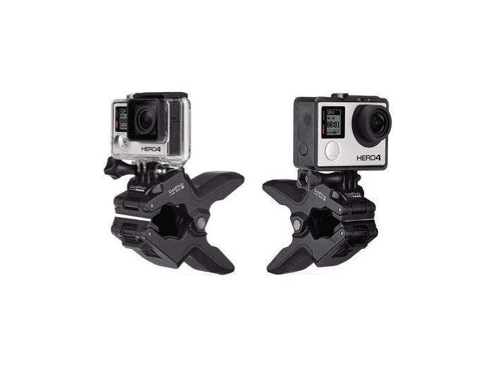 GoPro HERO3 リストハウジング GoPro クランプマウント GoPro クランプマウント