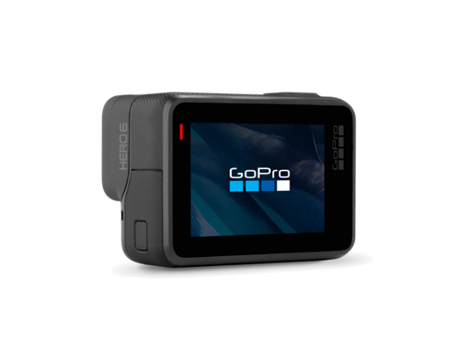 GoPro HERO6 Black-3
